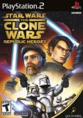 Star Wars: The Clone Wars - Gli Eroi Della Repubblica per PlayStation 2