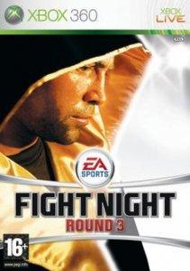 Fight Night Round 3 per Xbox 360