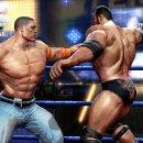 John Cena vs. Hulk Hogan in WWE All Stars