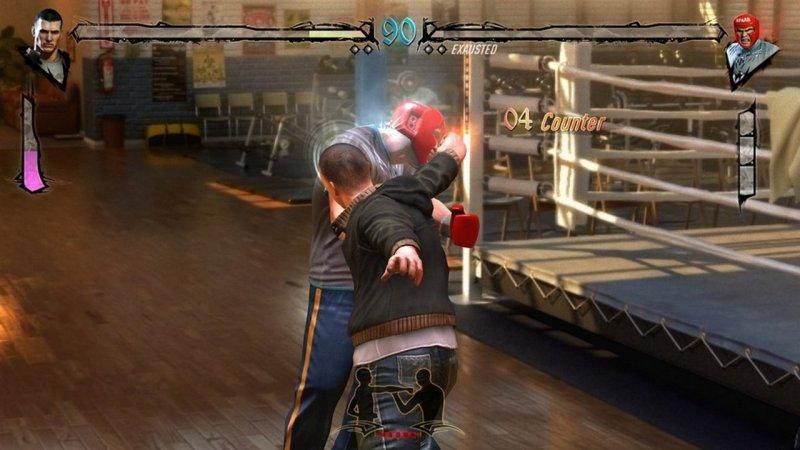 Tre giochi di Ubisoft al lancio di Kinect