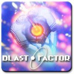 Blast Factor per PlayStation 3