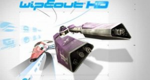 Wipeout HD per PlayStation 3
