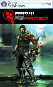 Bionic Commando Rearmed per PC Windows