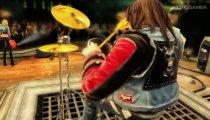 Guitar Hero: Warriors of Rock - Gameplay GamesCom 2010