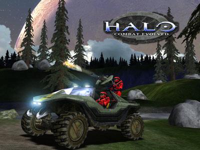 Il remake del primo Halo arriva a novembre?