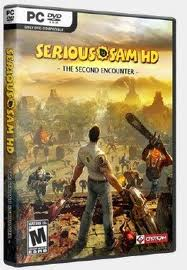 Serious Sam HD: The Second Encounter per PC Windows