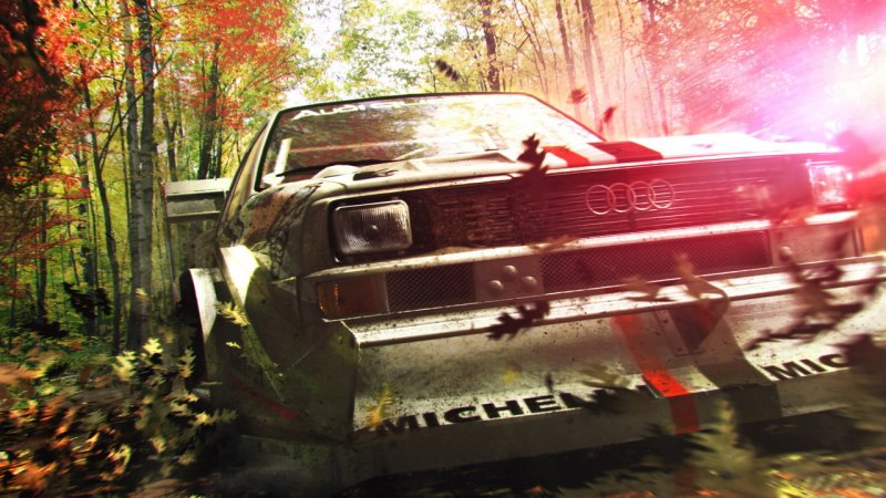 Codemasters tornerà alle origini per DiRT 4