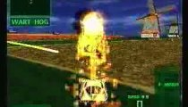 Twisted Metal 2 - Trailer