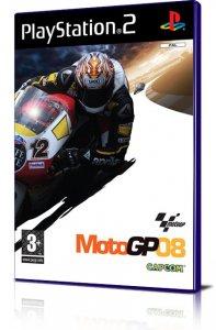 MotoGP 08 per PlayStation 2