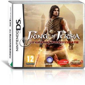 Prince of Persia: Le Sabbie Dimenticate per Nintendo DS