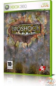 BioShock per Xbox 360