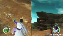 Dragon Ball: Raging Blast 2 - Videoanteprima GamesCom 2010