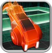 LightBike 2 per iPhone