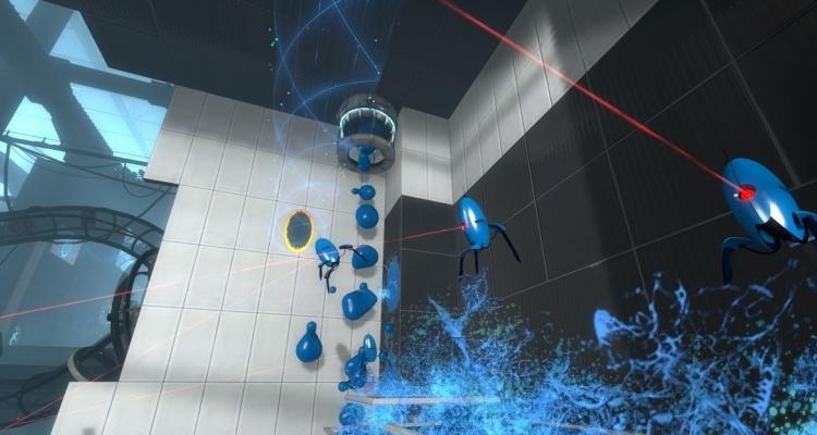 Portal 2 - Soluzione - PC - 87896 - Multiplayer.it