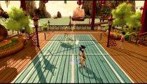 Racket Sports - Filmato di gioco in coppia