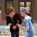 Nozze reali per The Sims 3