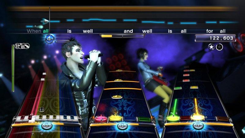 Canzoni dei Doors gratuite su Rock Band 3
