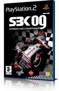 SBK 09 Superbike World Championship per PlayStation 2