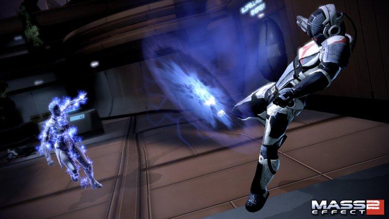 La Soluzione di Mass Effect 2: Lair of the Shadow Broker