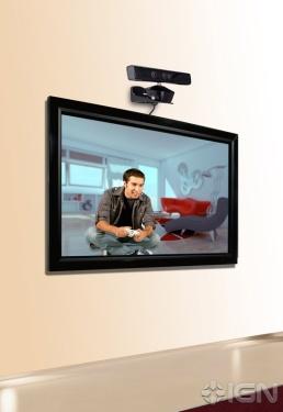 Annunciati gli accessori di Kinect