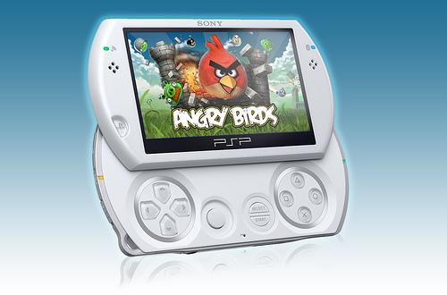 Angry Birds conquista il PSN