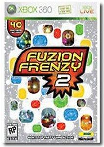 Fuzion Frenzy 2 per Xbox 360