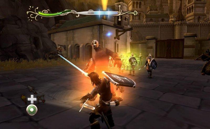 Nintendo Release - Settembre 2010