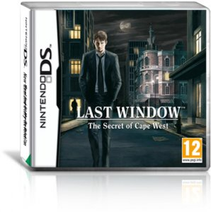 Last Window: Il Segreto di Cape West per Nintendo DS