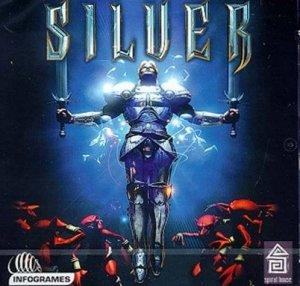 Silver per Dreamcast