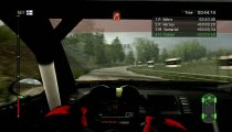 WRC - Trailer Pendulum
