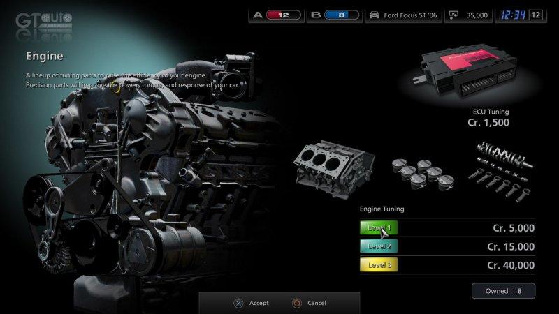 Immagini inedite da Gran Turismo 5