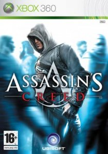 Assassin's Creed per Xbox 360