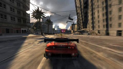 MotorStorm Apocalypse: una data in Giappone