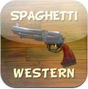 Spaghetti Western Shooter per iPhone
