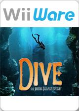 Dive: The Medes Islands Secret per Nintendo Wii