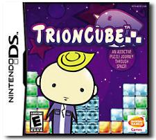 Trioncube per Nintendo DS