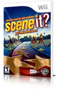 Scene It? Ciak! Si Gira! per Nintendo Wii