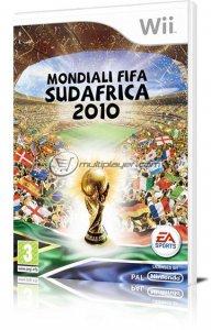 Mondiali FIFA Sudafrica 2010 per Nintendo Wii