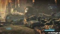 Bulletstorm - Videoanteprima GamesCom 2010