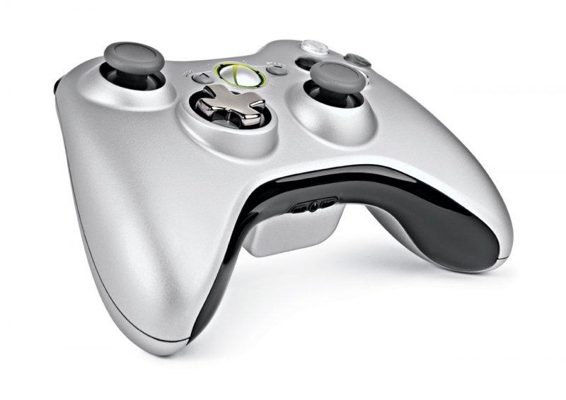 Il nuovo controller di Xbox 360 arriva in Europa