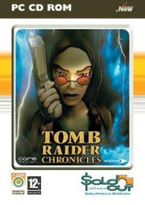 Tomb Raider Chronicles per PC Windows