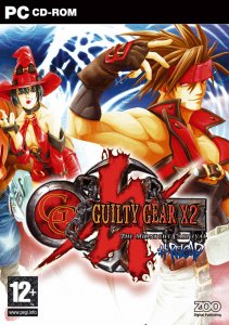 Guilty Gear X2 Reload per PC Windows