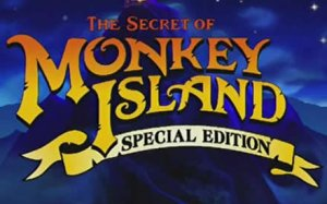 The Secret of Monkey Island - Special Edition per PlayStation 3