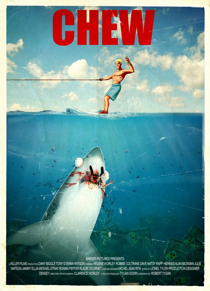 Strani poster pseudo-cinematografici da Ubisoft