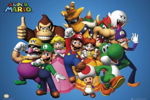 Nintendo porta una Mario Collection su Wii?