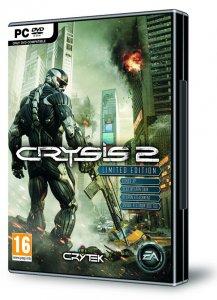Crysis 2 per PC Windows