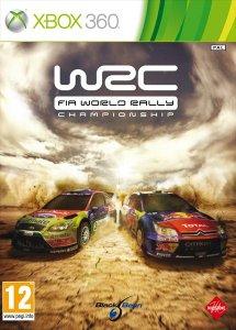 WRC - FIA World Rally Championship per Xbox 360