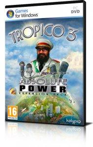Tropico 3: Absolute Power per PC Windows