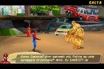 Ultimate Spider-Man: Total Mayhem - Trucchi - Trucco