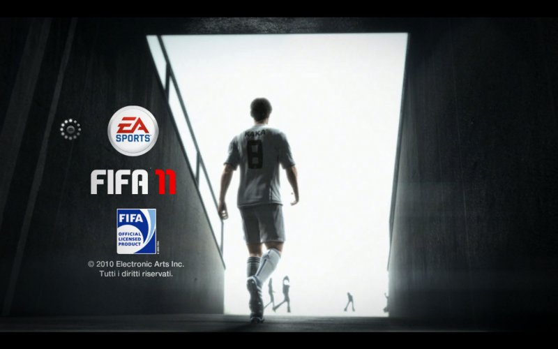 2.6 milioni di FIFA 11 al lancio